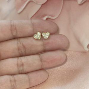 Piercing Corazón