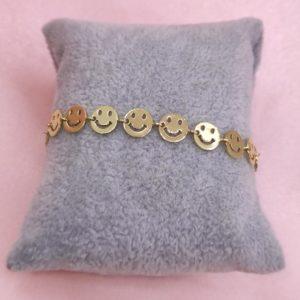 Pulsera smile