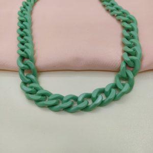 Oferta Especial collar verde